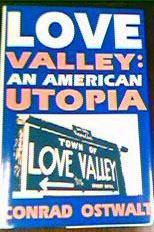 Love Valley cover